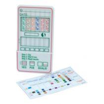 Kit Droga Test 8 Sostanze + Ph-Creatinina-Ox - Test 8+3