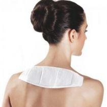 Fasce adesive autoriscaldanti per collo, spalla e polso - 3 pezzi - Gibaud