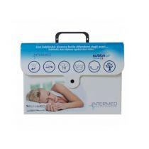 Coprimaterasso Evolon antiacaro ad asciugatura rapida - Sublimair