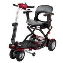Scooter Elettrico Leggero E Pieghevole - S19 Deluxe
