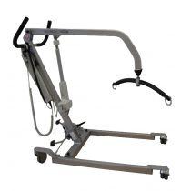 Sollevatore idraulico passivo per disabili e anziani  - Helios 150