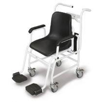Bilancia sedia pesapersone ergonomicamente ottimizzata -  Portata 250 kg Kern