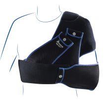 Gilet d'immobilizzazione per spalla, braccio ed avambraccio – Immo Vest