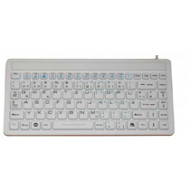Tastiera Ultra-Compatta con Grado di Protezione Ip68 Specifica per L'Uso in Ambiente Medicale