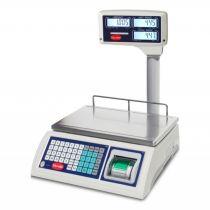 Bilancia Digitale Peso-Prezzo con Stampante