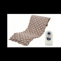 Kit antidecubito - Materasso Antidecubito a Bolle con Compressore e Regolazione Piuma - Up
