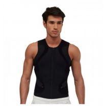 Maglia posturale per richiamo dinamico dorsale maschile - K1 Posture Keeper - Ekeep