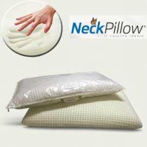 Cuscino Neck Pillow - Memory Forato