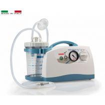 New Askir 30 Proximity, Aspiratore Elettrico - Adatto per Spostamenti in Corsia Ospedaliera
