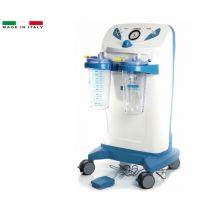 New Hospivac 400, Aspiratore Chirurgico per Sala Operatoria