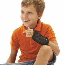 Tutore pediatrico per polso con foro per il pollice - Gibaud
