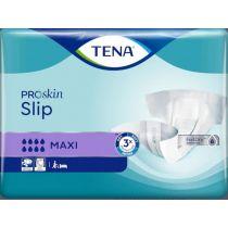 Pannolino a mutandina completamente traspirante TENA Slip Maxi