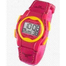 Global Vibralite Mini/pink - Orologio da Polso Digitale con Vibrazione e 12 Allarmi