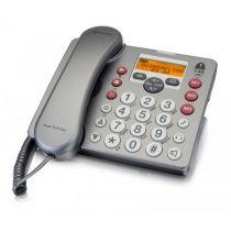 Telefono con Amplificatore  Powertel 58 Plus