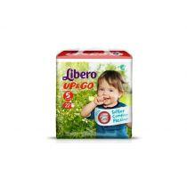 Libero - Pannolini Bebè Up&Go 5 (10-14 kg)