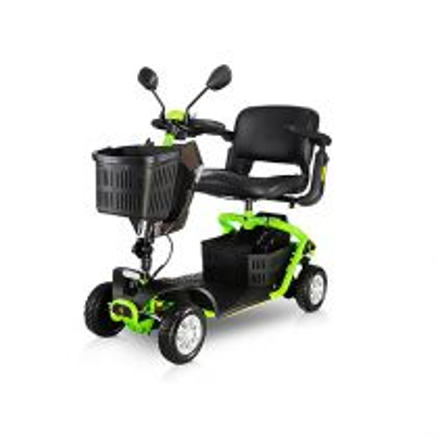 Scooter Elettrico Effie KSP