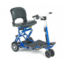 Scooter Elettrico Pieghevole Folde-X