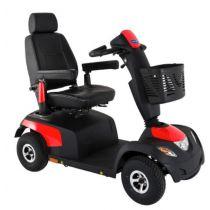 Scooter elettrico per disabili a 4 ruote 4W 15km/h - Comet Pro