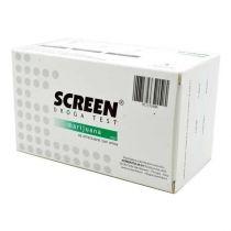 Test rapido autodiagnostico per la rilevazione di marijuana (THC) nelle urine