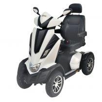 Panther - Scooter Elettrico con sedile e poggiatesta regolabili