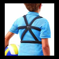 Sostegno dorsale posturale per bambini - Gibaud