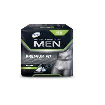 Mutandina assorbente maschile a boxer per incontinenza - Men Premium Fit