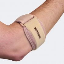 Cinturino Dinamico per Epicondilite con Cuscinetto Antifrizione in Silicone