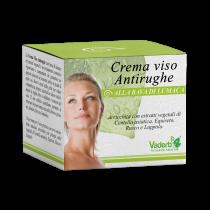 Crema Viso Antirughe Bava di Lumaca 50 Ml - Rallenta il Processo di Invecchiamento della Pelle