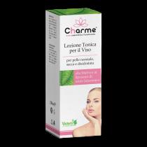 Lozione Tonica Pelle Normale e Secca 150 Ml - per una Pelle Morbida e Luminosa