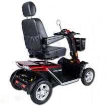 Scooter a 4 Ruote Pride Victory XL 140 Analogico