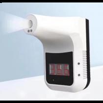 Termometro ad infrarossi postazione fissa