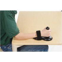 Ancora da polso per incrementare la stabilità della mano