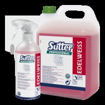 Detergente Disincrostante Edelweiss 500 ml