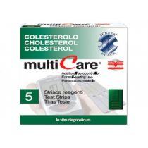Strisce Multicare