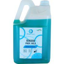 Detergente A Schiuma Per La Pulizia Di Pavimenti Rimane Prof Mela 5000 ml