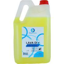 Detergente Universale Di Tutte Le Superfici Lava Di + Agrumato 5000 ml