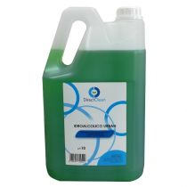 Detergente Idroalcolico Pavimenti Urban 5000 ml