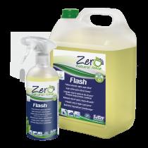 Pulitore Naturale Super Attivo Flash Ecolabel 500 ml