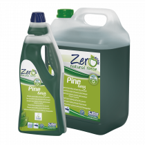 Detergente Multiuso Universale Super Concentrato Pine Easy Ecolabel 750 ml