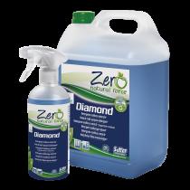 Detergente Multiuso Per La Pulizia Di Vetri Diamond Ecolabel 500 ml