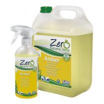 Sgrassatore Per La Pulizia Di Tutte Le Superfici Amber Ecolabel 500 ml