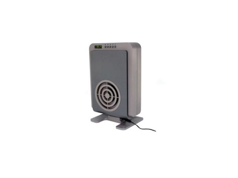 Generatore di Ozono Portatile per Eliminazione Odori